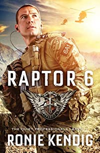 (FREE on 10/1) Raptor 6 by Ronie Kendig - http://eBooksHabit.com