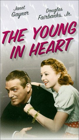 Young in Heart [VHS] [Import]