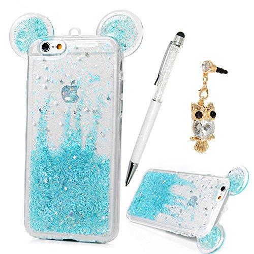 [iPhone 6S Plus Case, iPhone 6 Plus Case (5.5