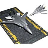 Hot Wings F-14 Tomcat Jolly Rogers Air Wing 8