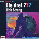 High Strung - Unter Hochspannu