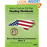 NORTH CAROLINA TEST PREP Reading Workbook End-of-Grade Reading Comprehension Grade 3