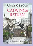 Catwings Return (0531058034) by Ursula Le Guin