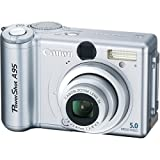 Canon PowerShot A95 Reviews