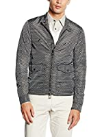 Belstaff Chaqueta Grantley (Verde / Marrón)