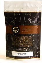 Mahamosa Nepal Black Tea and Tea Infuser Set 2 oz Maloom FTGFOP1 Black Tea 1 Stainless Steel Tea Bal