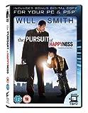 The Pursuit Of Happyness (with Bonus Digital Copy) [DVD]