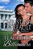 Image of The Teacher's Billionaire: The Sherbrookes of Newport Book 1