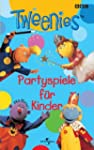 Tweenies - Partyspiele f�r Kinder [VHS]