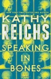 Speaking in Bones: A Novel (Temperance Brennan)