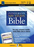 Zondervan NIV Study Bible CD