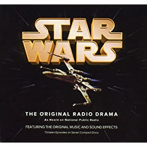 Radio Drama - Lucasfilm Ltd. ,National Public Radio