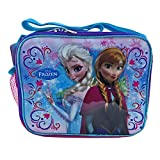 Ruz Disney Frozen Elsa and Anna Lunch Bag