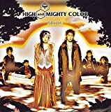 HIGH and MIGHTY COLOR「PRIDE」