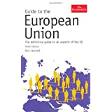 Guide to the European Unionpar Dick Leonard