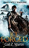 Ice Forged: Book 1 of the Ascendant Kingdoms Saga