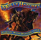 echange, troc Molly Hatchet - Flirtin' With Disaster
