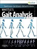 img - for Whittle's Gait Analysis, 5e by Levine PhD PT, David Published by Churchill Livingstone 5th (fifth) edition (2012) Paperback book / textbook / text book