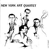 echange, troc New York Art Quartet - New York Art Quartet