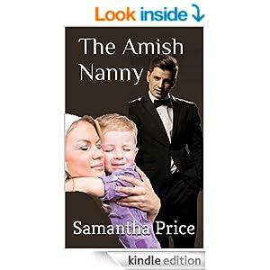 The Amish Nanny (Amish Romance) (Amish Maids Book 1)