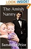 The Amish Nanny (Amish Romance): Clean Romance Series (Amish Maids Book 1)