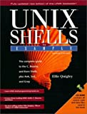 Unix Shells by Example (By Example)