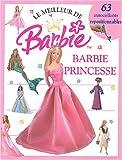 echange, troc Catherine Saunders - Barbie princesse