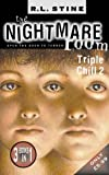 The Nightmare Room Triple Chill 2 (The Nightmare Room) (0007128452) by Stine, R. L.