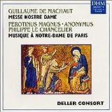 パリ・ノートル・ダム楽派の音楽とランス大聖堂の音楽