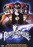 echange, troc Power Rangers, Le Film