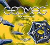 Geomag - 60pc Metallic