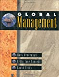 img - for Global Management book / textbook / text book