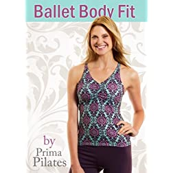 Ballet Body Fit by Prima Pilates