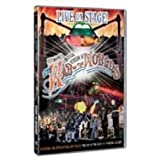 Jeff Wayne's The War Of The Worlds - Live On Stage [DVD]by Jeff Wayne