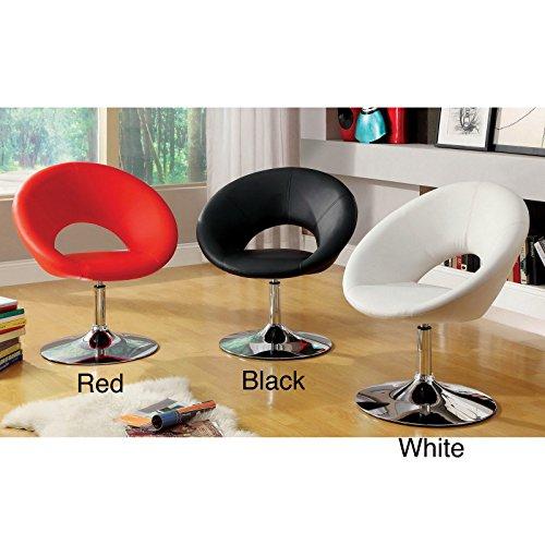 Retro Swivel Chair 3122