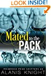 Mated to the Pack: A BBW Shifter Para...