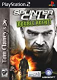 Tom Clancy's Splinter Cell Double Agent - PlayStation 2