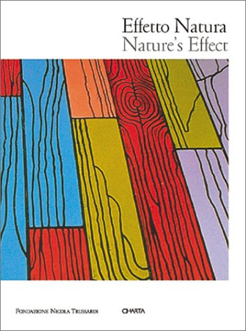 Effetto natura. Ediz. italiana e inglese