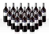 18er Weinpaket El Torro Tempranillo Vino de la Tierra de