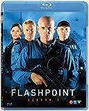 51HNUZIIHCL. SL160  Flashpoint: Season 1 [Blu ray]