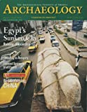 img - for Archaeology, Volume 52 Number 2, March/April 1999 book / textbook / text book
