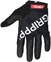 HIRZL GRIPPP Tour Cycling Gloves, Black, X-Large/10/Full Finger
