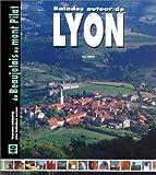 echange, troc Guide Pélican - Balades autour de Lyon