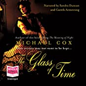 The Glass of Time | [Michael Cox]