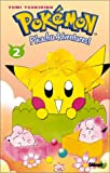 echange, troc Yumi Tsukirino - Pikachu Adventures, tome 2
