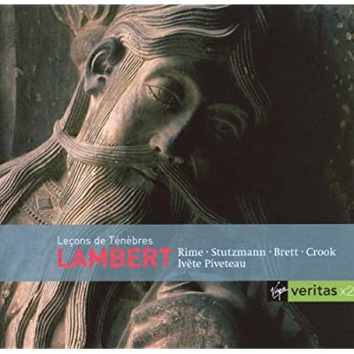 Michel Lambert (1610 - 1690) 51HNWhT3BvL._SS400_