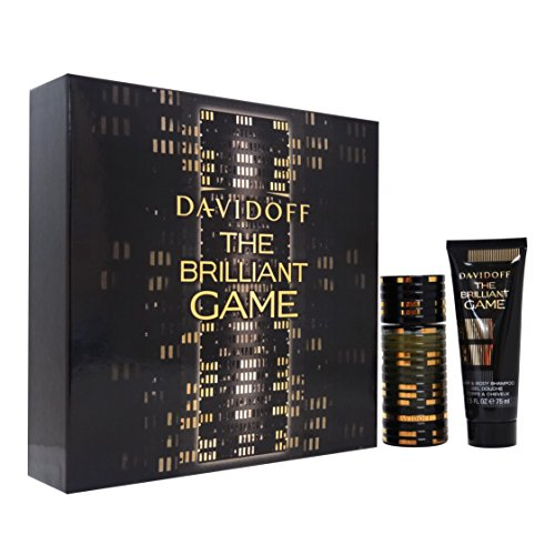 Davidoff The Brilliant Game Acqua Di Colonia - 1 Prodotto