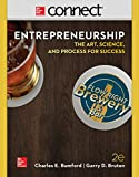 img - for Connect 1 Semester Access Card for Entrepreneurship book / textbook / text book