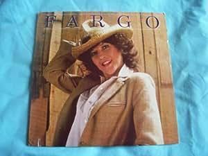 "DONNA FARGO ""Fargo"" (self titled) USA LP 1980"