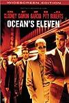 Ocean's Eleven (Widescreen) (2001)